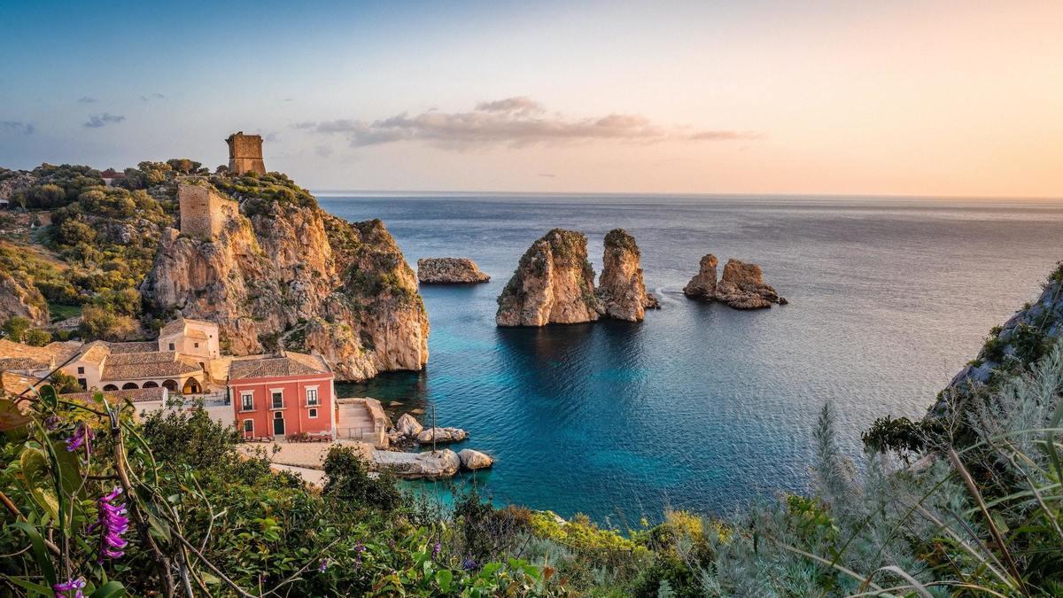 La Sicile rembourse la moitié de votre voyage si vous y partez cet automne