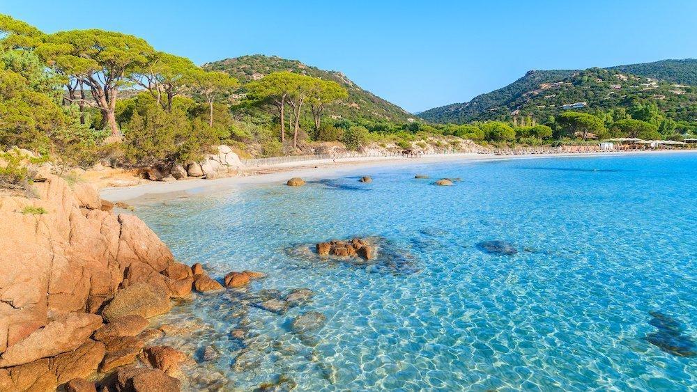 Des vols vers la Corse à 20€ au départ de Bordeaux cet été