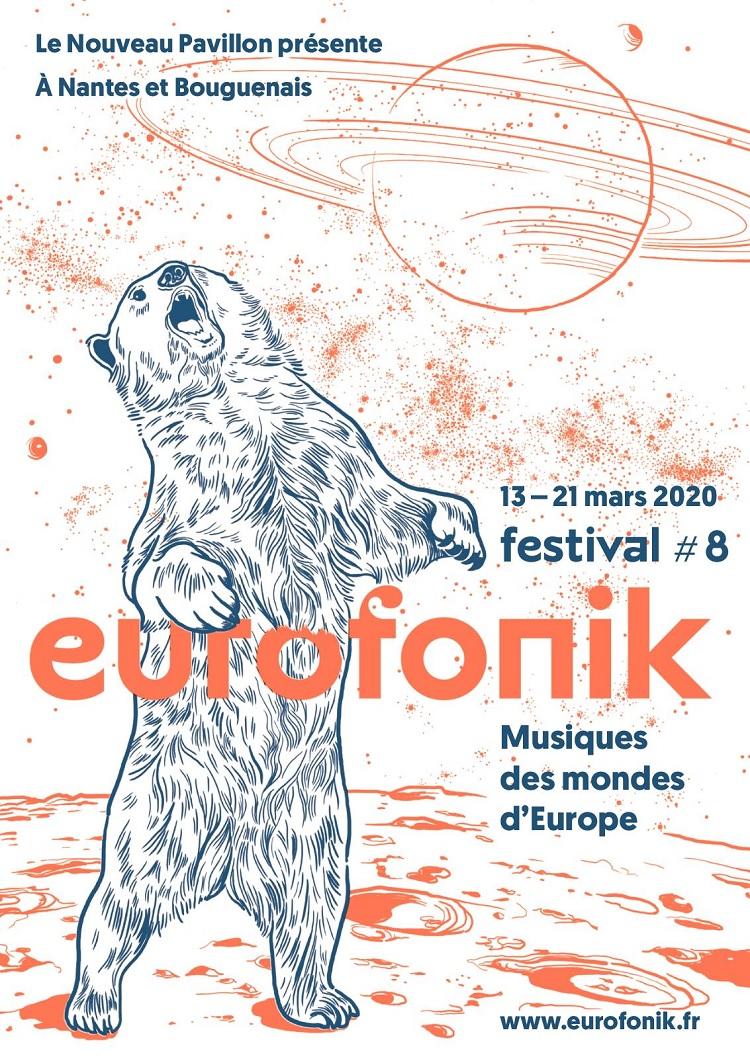 festival eurofonik nantes