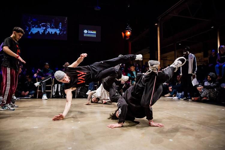 festival hip opsession danse 2020