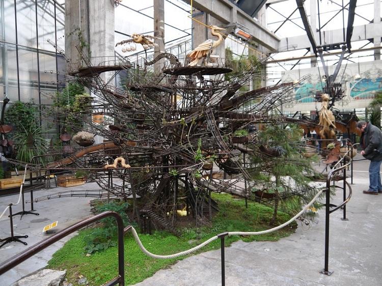 arbre aux herons nantes