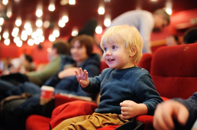 théâtre pour enfants nantes