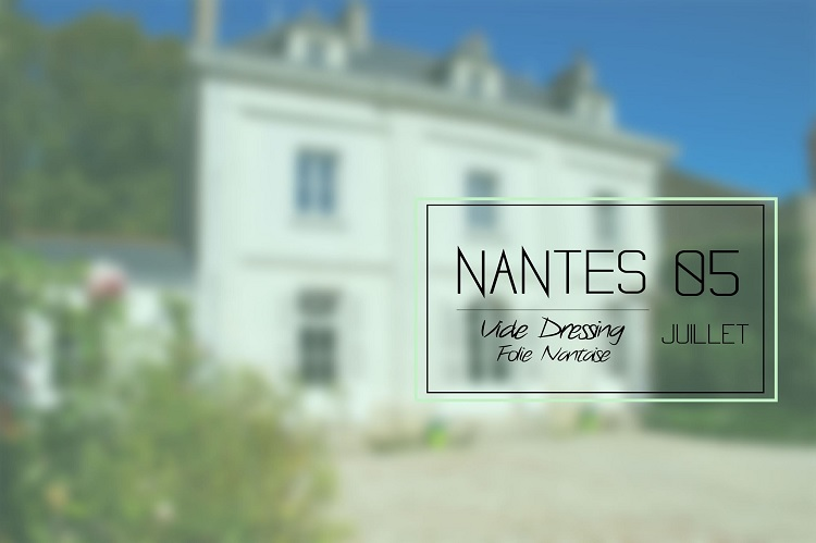 vide dressing folie nantaise nantes