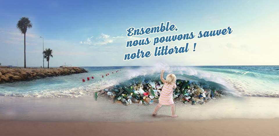 nettoyage des plages source FB