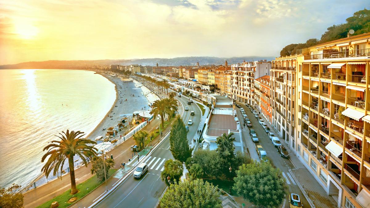 À Nice, la pollution de l'air coûte 1 128€ par habitant et par an