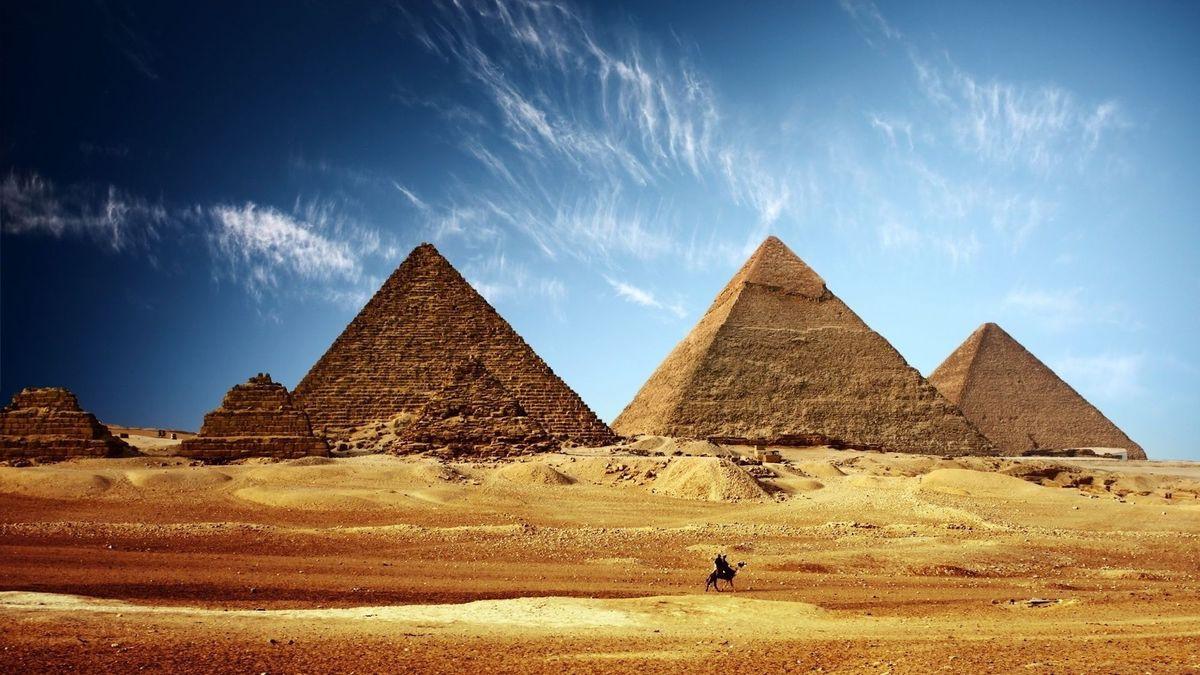 Cercle : la prochaine émission aura lieu… aux pieds des pyramides de Gizeh
