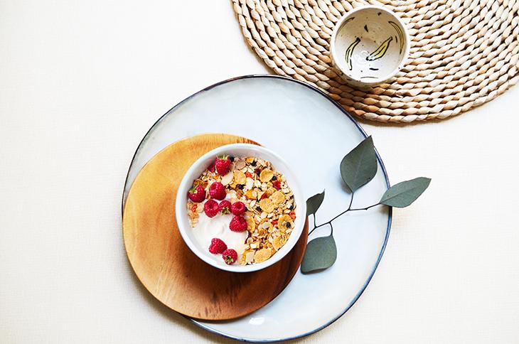 Qilibri reequilibrage alimentaire