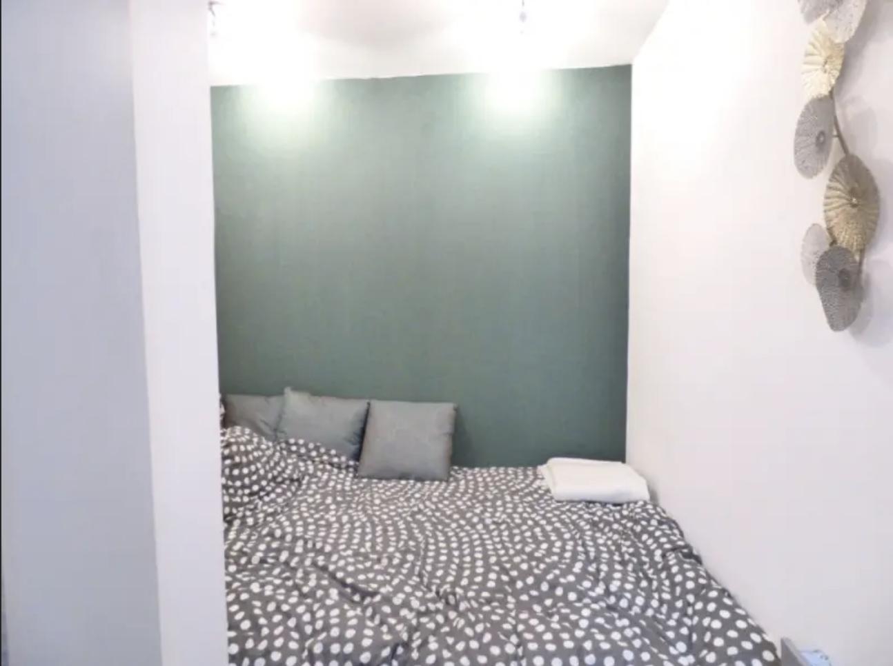 Ces Abominables Appartements De 5m2 En Vente A Paris