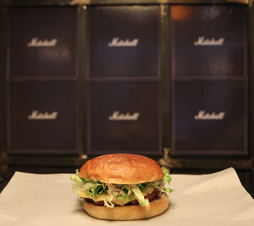 Burger Vegan Hero Paris 17e