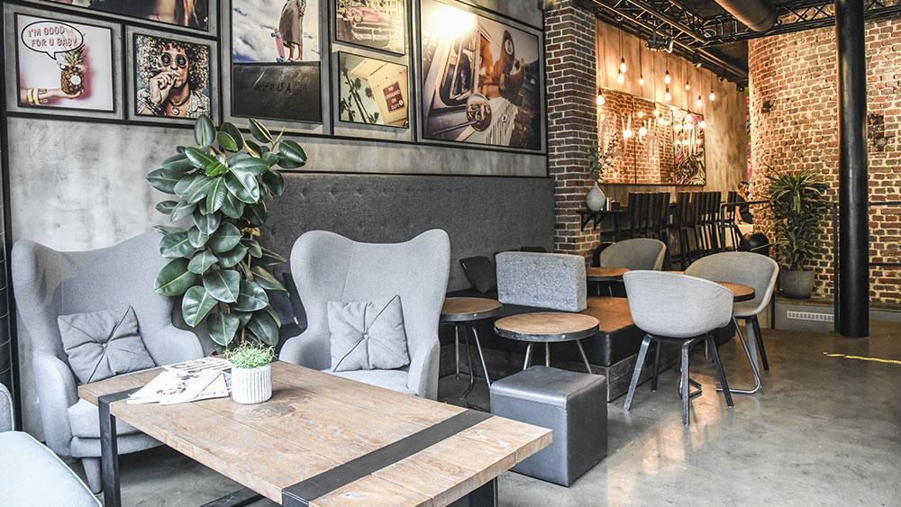 chief restaurant healthy paris