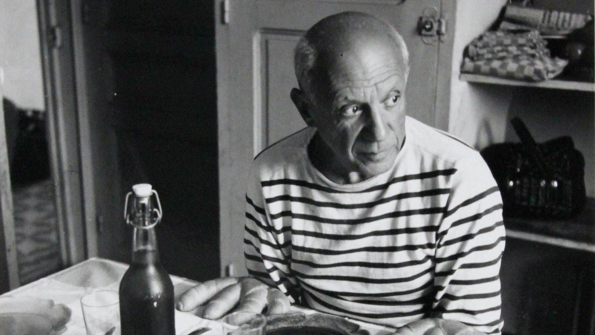 Une exposition dédiée au photographe Robert Doisneau débarque à Lyon