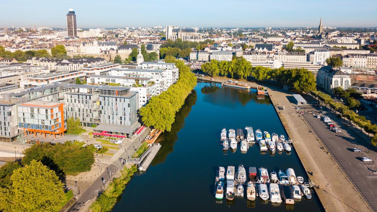 Que faire à Nantes ce week-end ? (18 - 20 septembre)