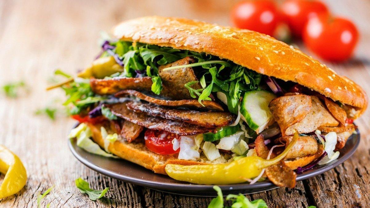 Deux kebabs toulousains classés parmi les meilleurs kebabs de France