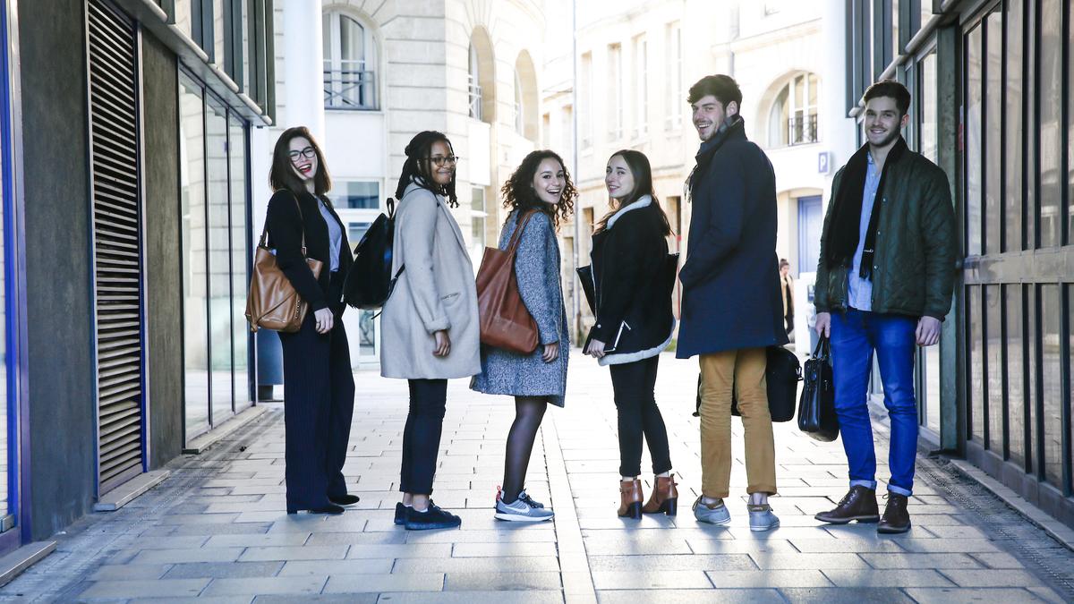 Référence des nouveaux métiers de la communication, l'EFAP ouvre un campus à Strasbourg