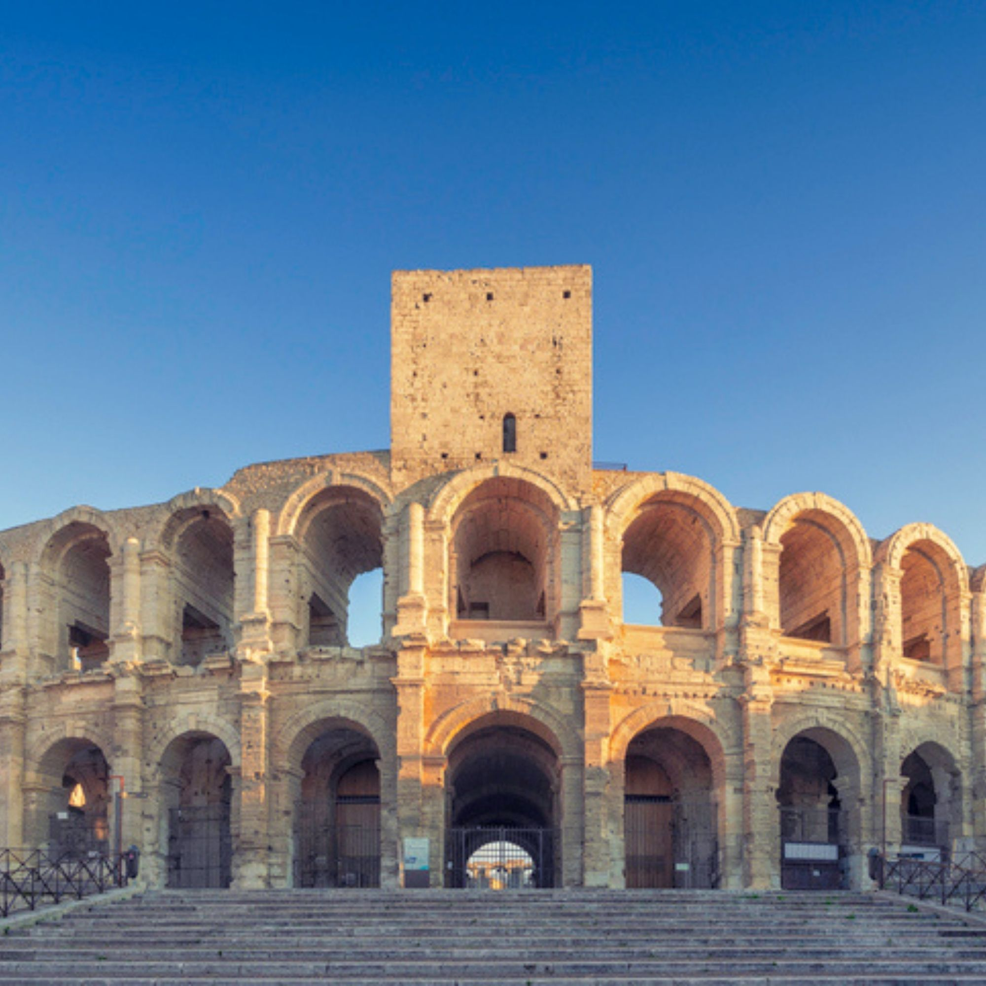 Arles - iStock