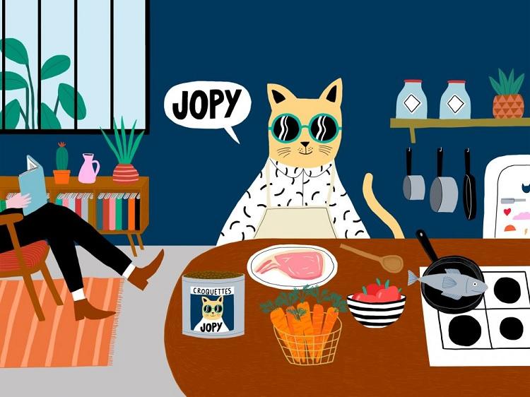 jopy nantes croquettes