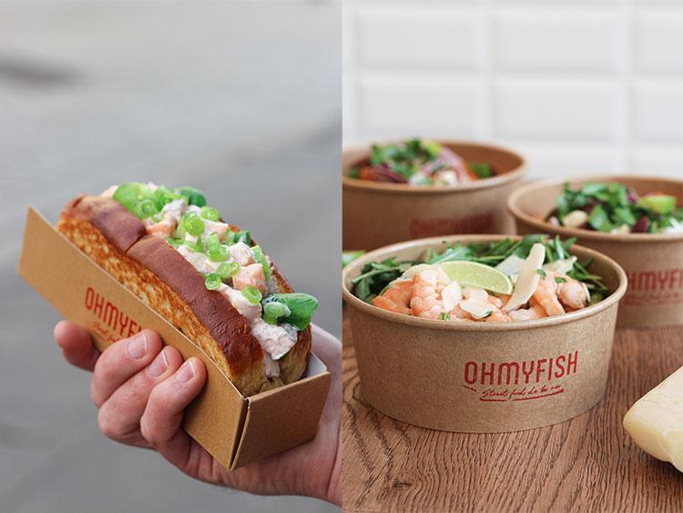 ohmyfish street food de la mer nantes