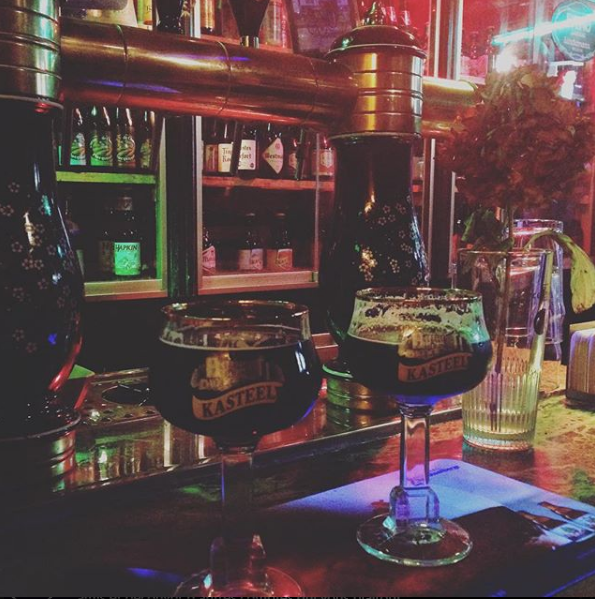 bar à biere toulouse ancienne belgique