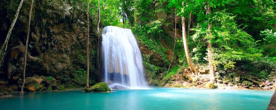 P pite fra cheur une cascade en plein paris - Image de cascade ...