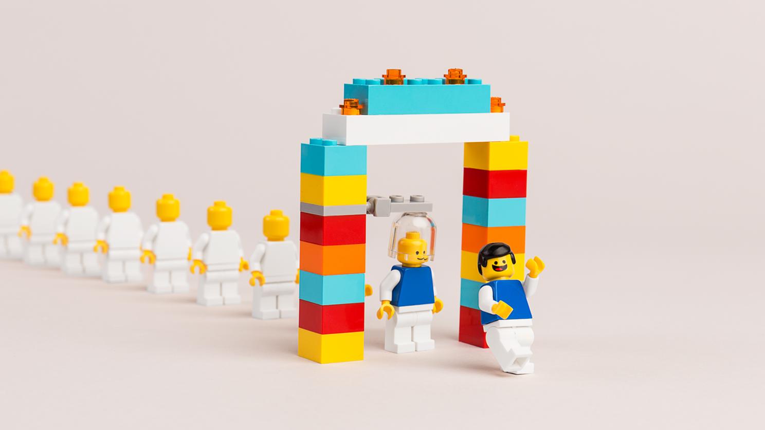 Lego Strasbourg