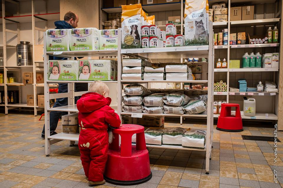 beescoop supermarché citoyen