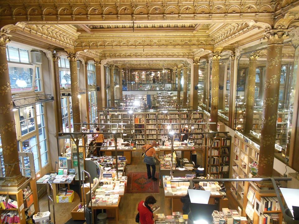 tropismes librairie bruxelles