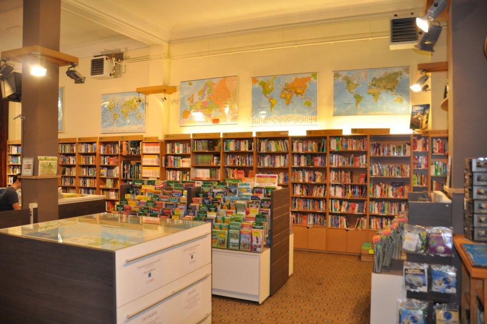 Anticyclone des Açores librairie voyages