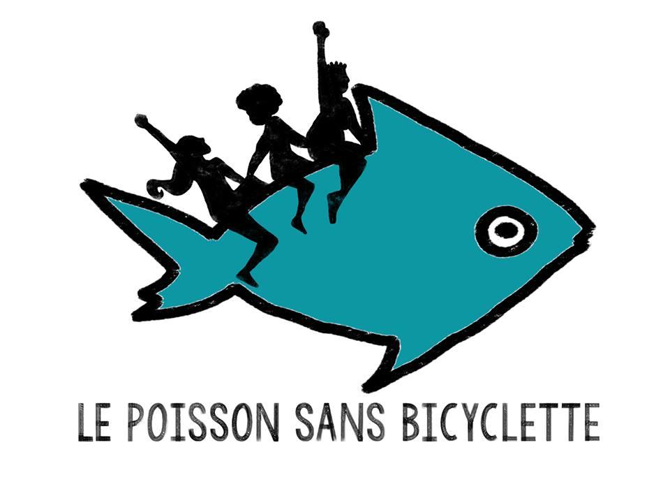 poisson sans bicyclette