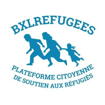© Plateforme citoyenne de soutien aux réfugiés Bruxelles