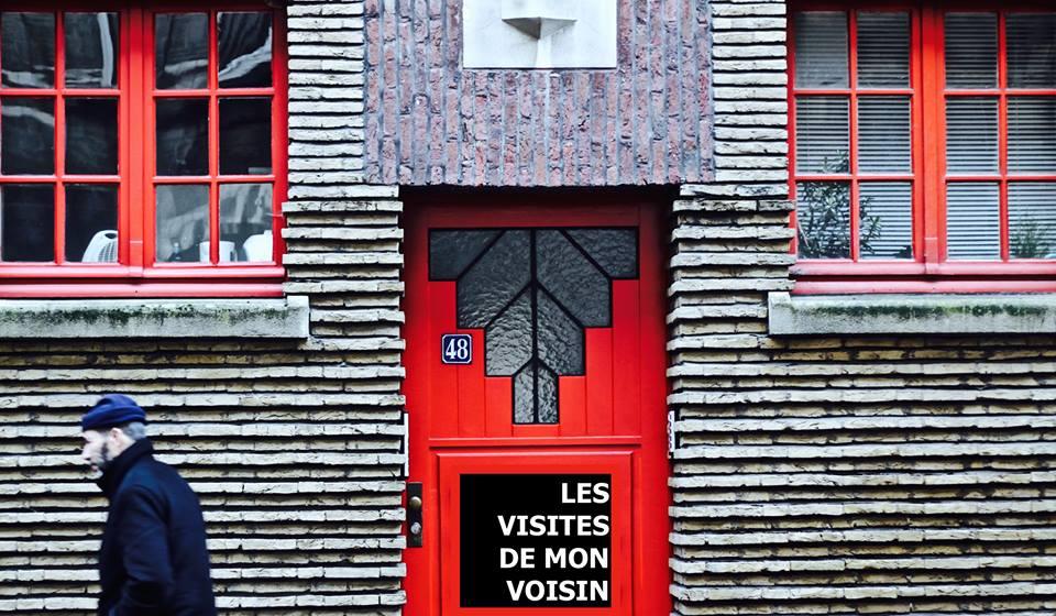 Visites de mon voisin bruxelles histoire culture tours