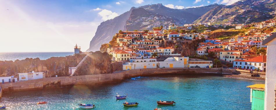 Funchal et ses alentours en une semaine