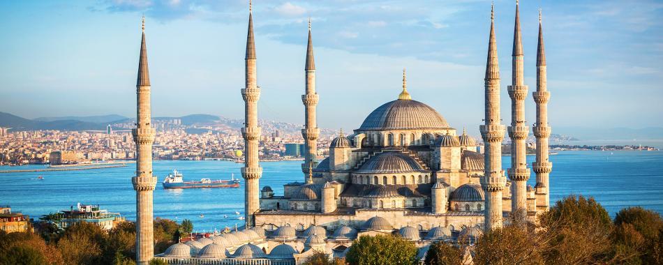 14 choses à faire à Istanbul