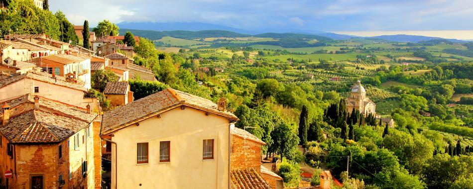 Une semaine sur les routes de Toscane