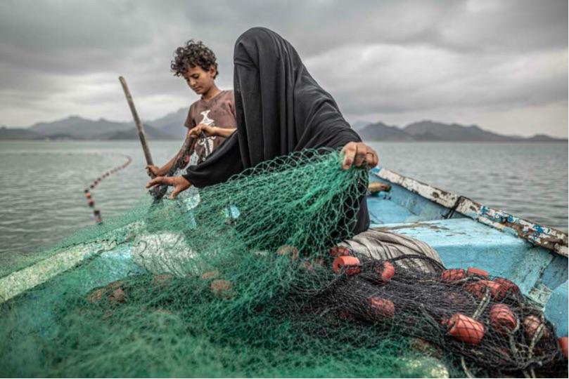 ©️Pablo Tosco, Yemen: Hunger, Another War Wound, 2020